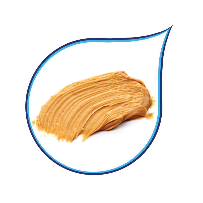All Natural Peanut Butter without Palm Oil and Sugar